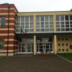 scuola primaria Pio X di Tavo